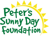 Peter's Sunny Day Foundation